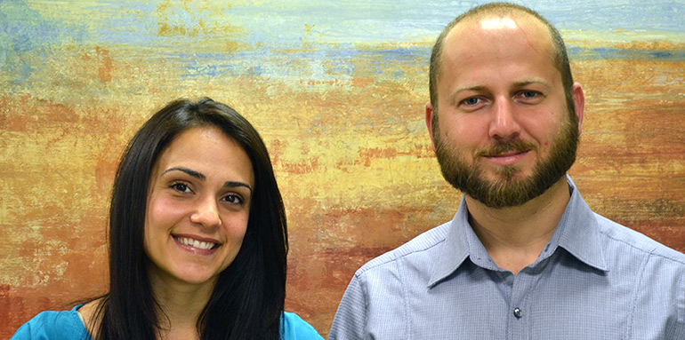 Dr Ashrafzadeh and Dr. Babayan believe that Osteopathic Manipulative Medicine